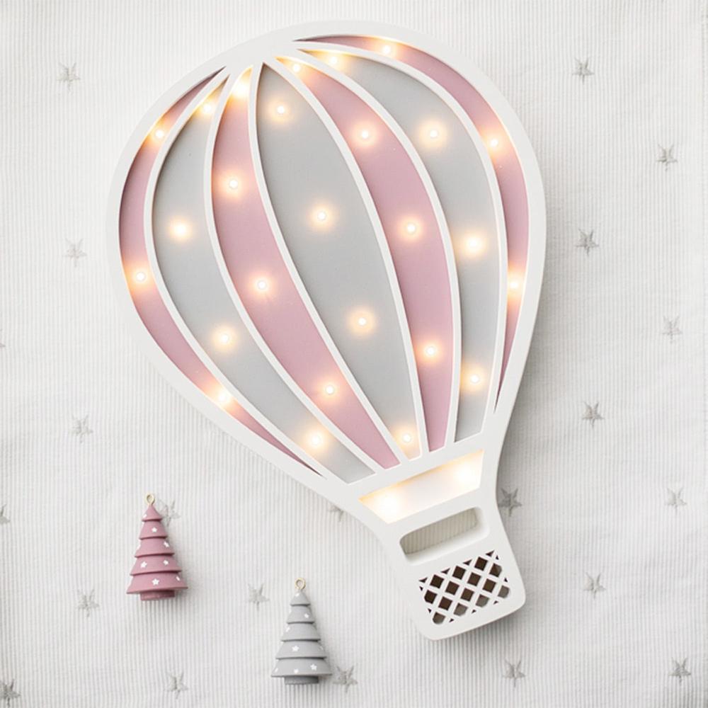 BALON - lampa veghe  - 6915