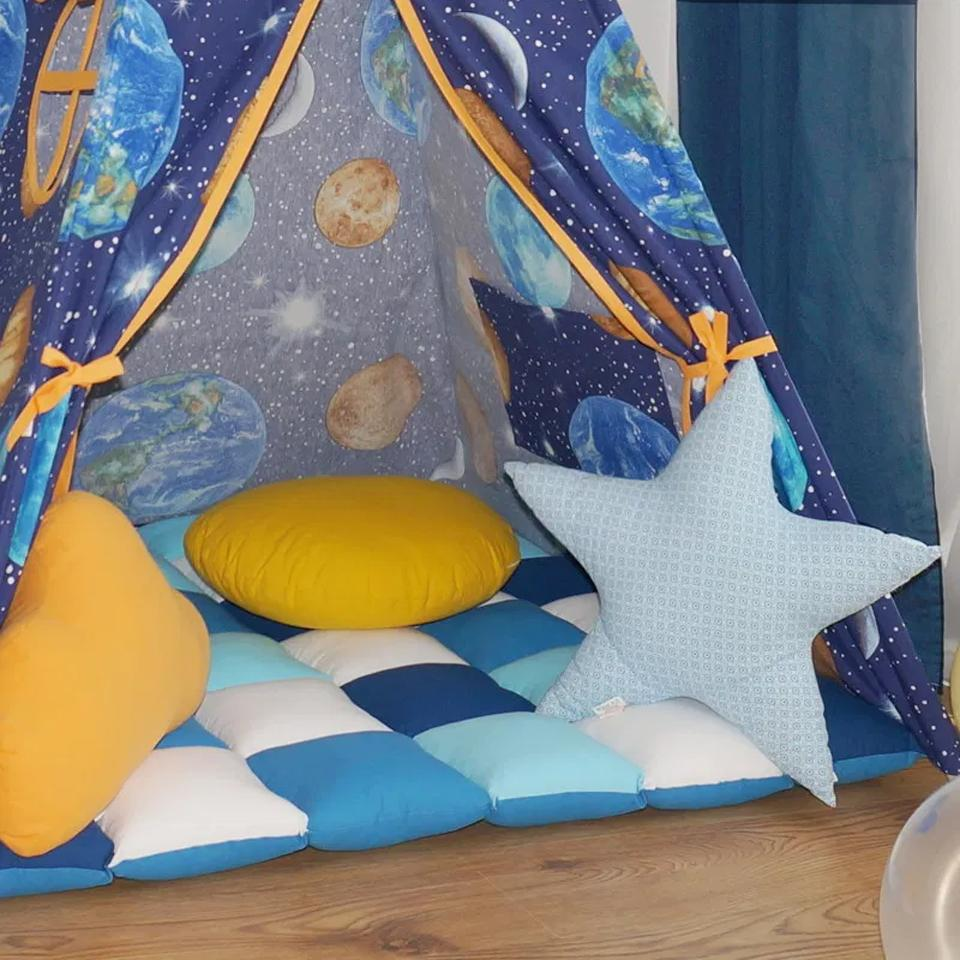 COSMOS - cort de joacă Teepee - 9298
