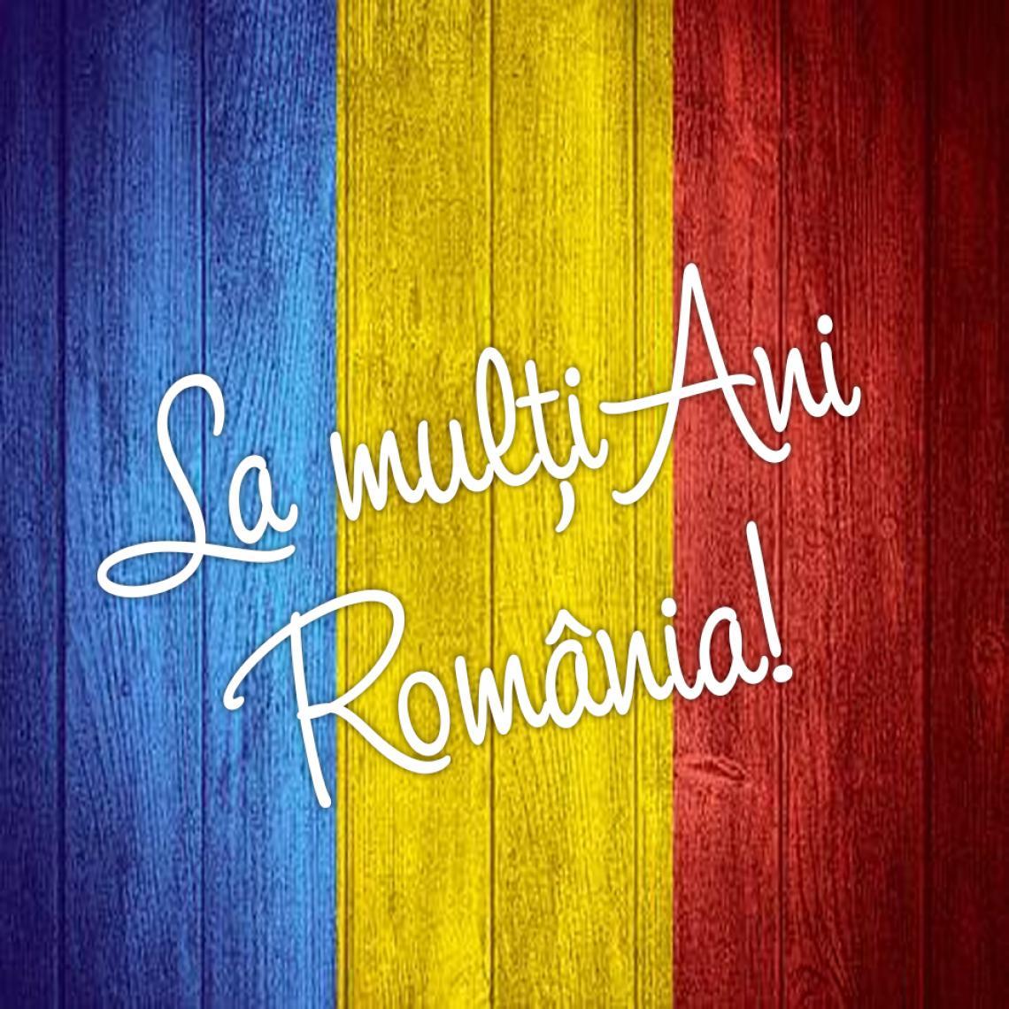 HAI SĂ ÎNVĂŢĂM DESPRE ROMÂNIA!