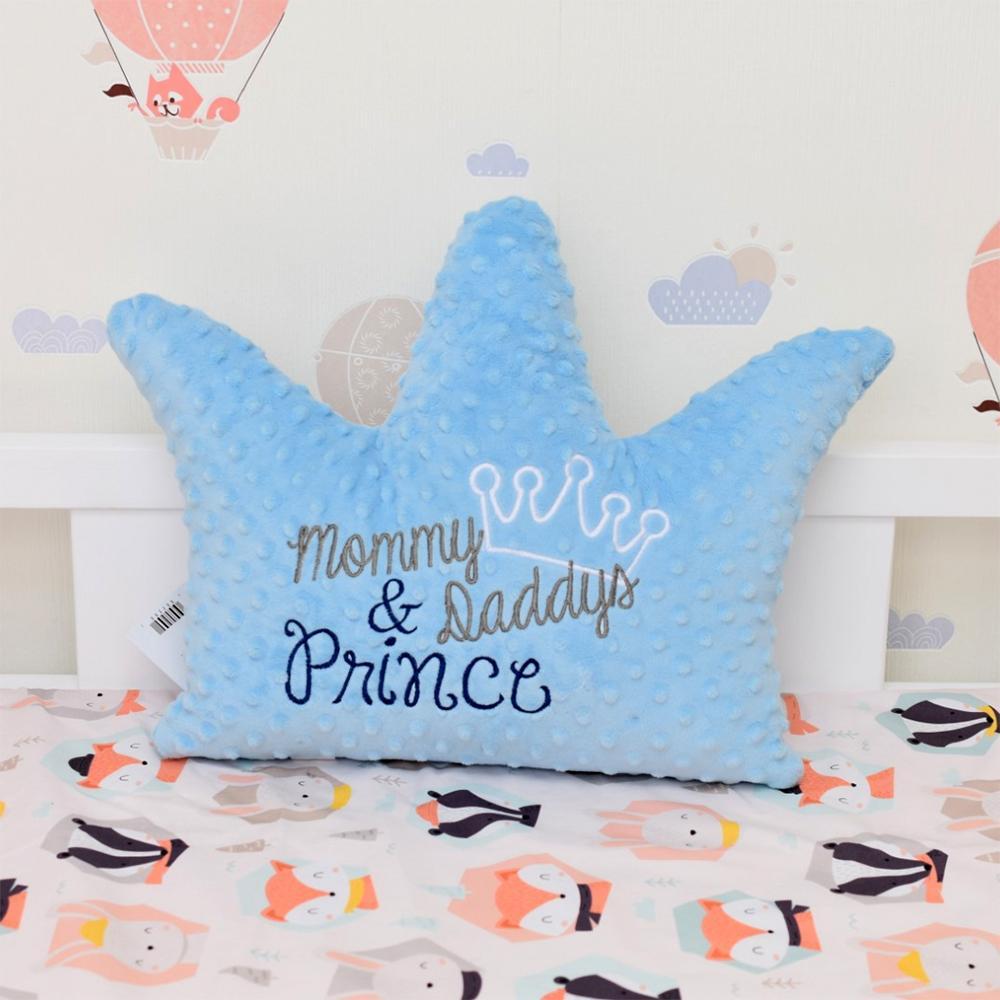 LITTLE PRINCE - pernuță minky