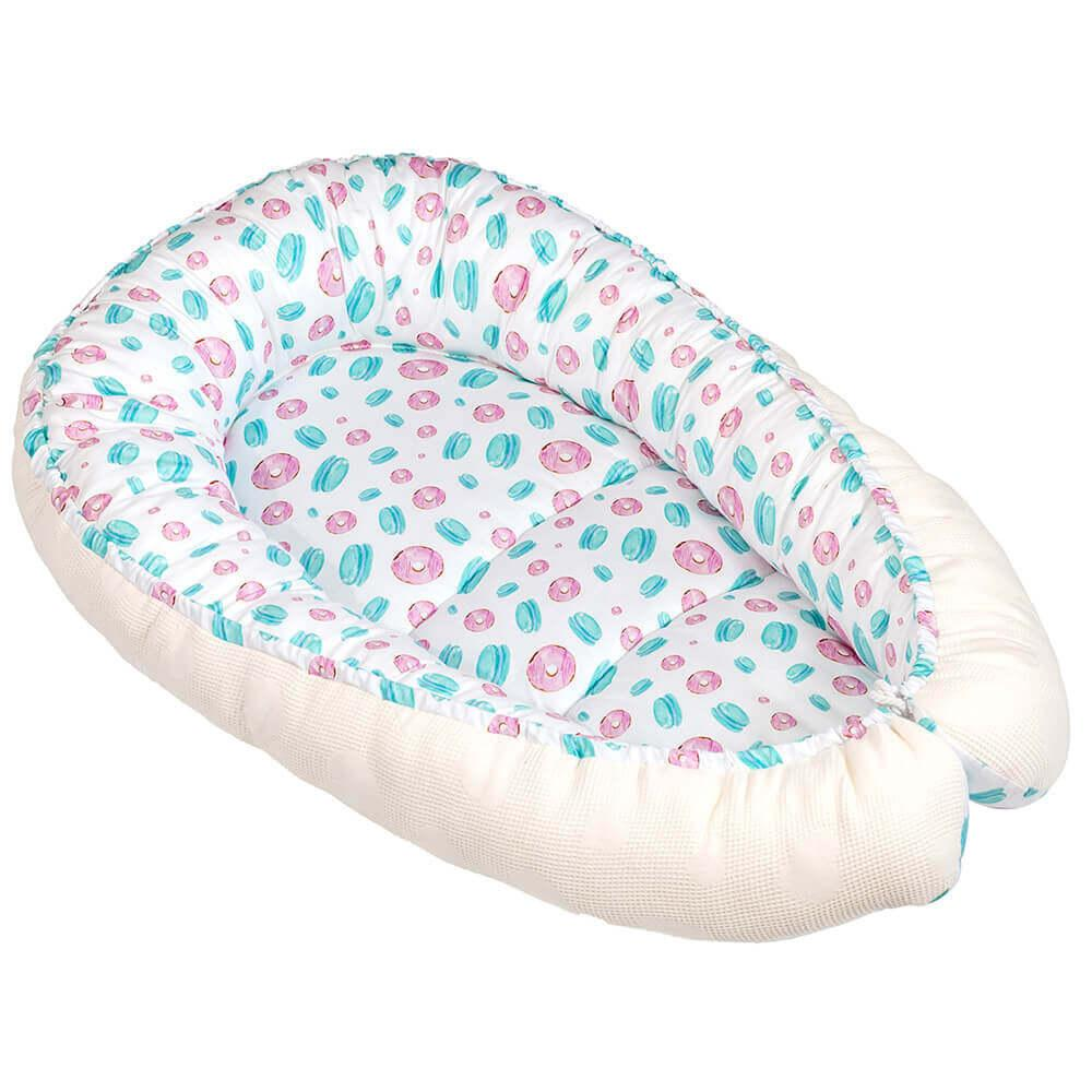 MACARONS - culcuș babynest