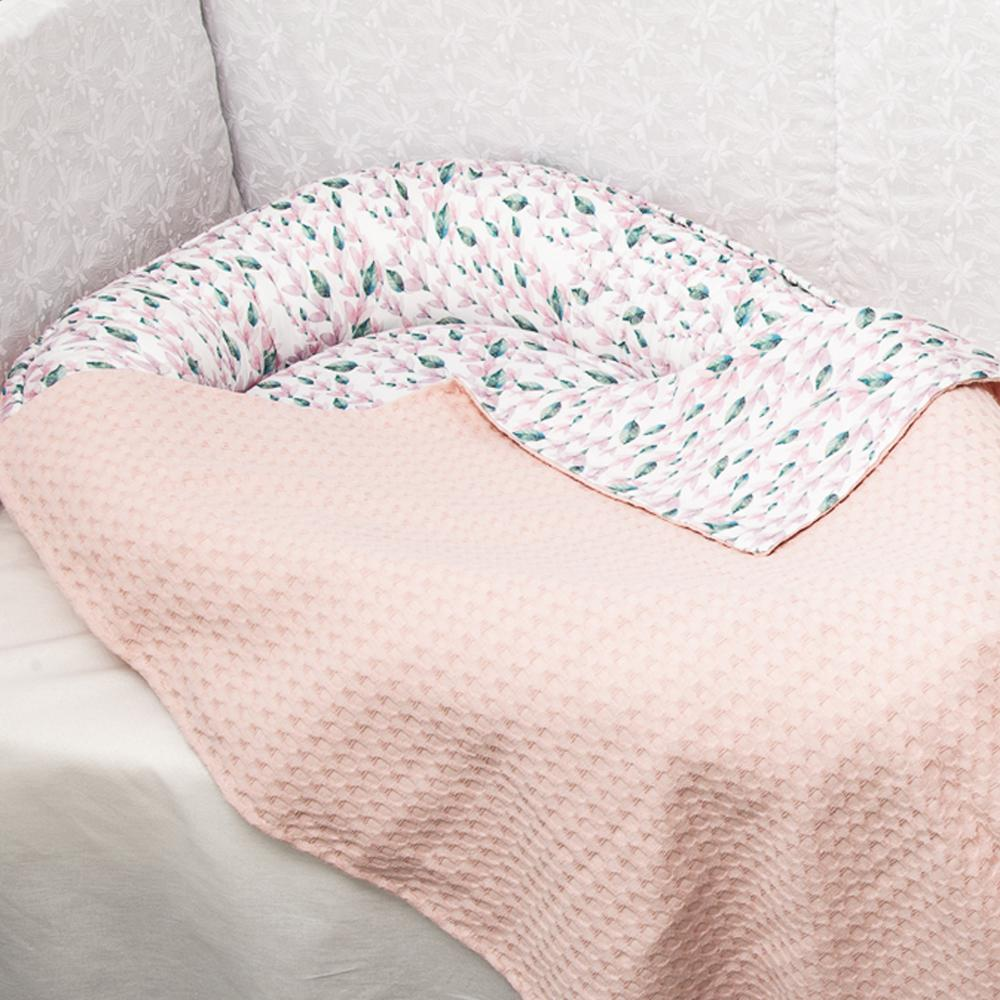 MAGNOLIA - culcuș babynest - 5916