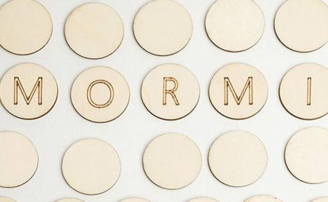 MORMI - un brand românesc de jucării originale și educative.