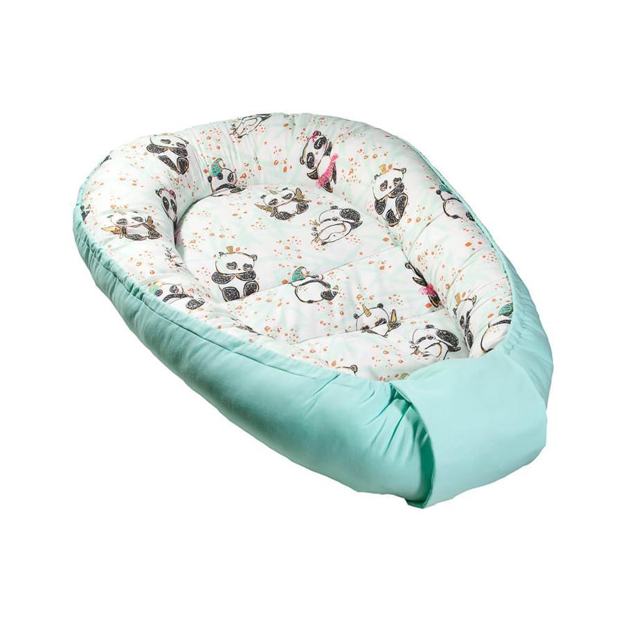 PANDA - culcuș babynest