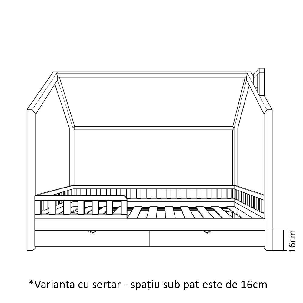 PAT TIP CĂSUȚĂ - PROPAT - 2839