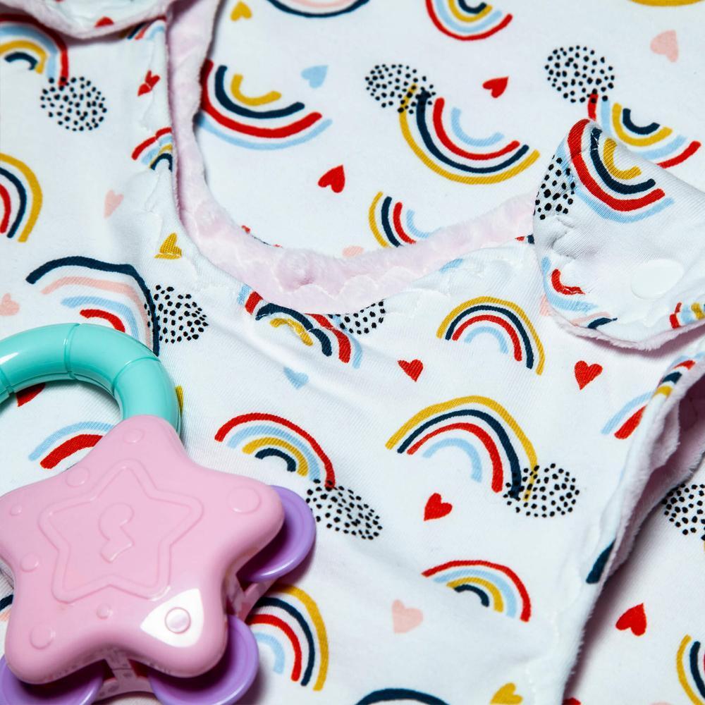 PINK RAINBOW - sac de dormit - 2942